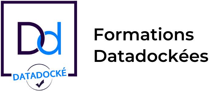 Datadockées logo